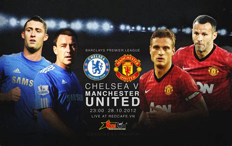 redcafenet the leading manchester united forum share the chelsea v manchester united by jesuchat on deviantart