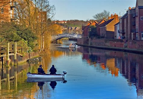 panoramio photo of city of norwich ct as seen from the panoramio photo of friends fishing on the river wensum