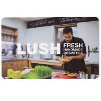 Lush Gift Card Balance - gift cards lush fresh handmade cosmetics uk