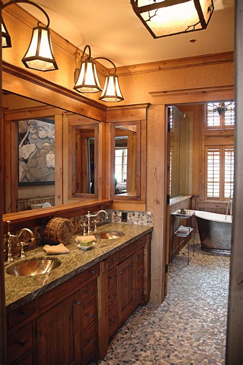 Western Bathroom Royal Western Jeff Landry Design
