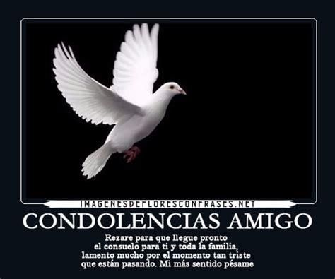 hermosas imagenes de pesame im 225 genes de condolencias cristianas frases de duelo p 233 same