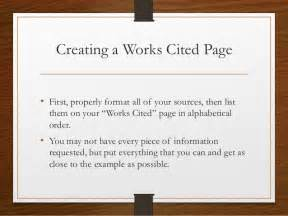 Sle Research Paper Works Cited by Cross Reference Research Paper Academic Writing Help