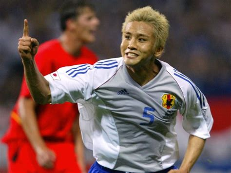 Arsenal Japanese Player | fifa world cup countdown top 10 japanese footballers of