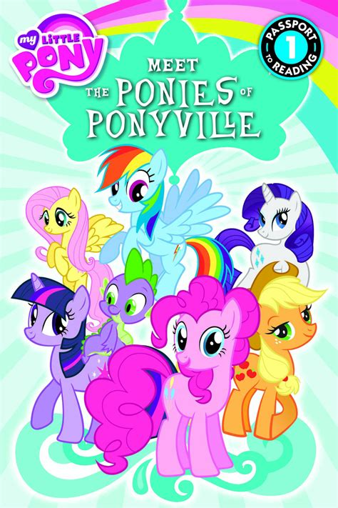 my pony equestria a friendship to remember books brown books for readers to publish