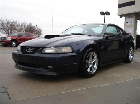 2002 mustang gt specs 2002 ford mustang gt coupe data info and specs gtcarlot