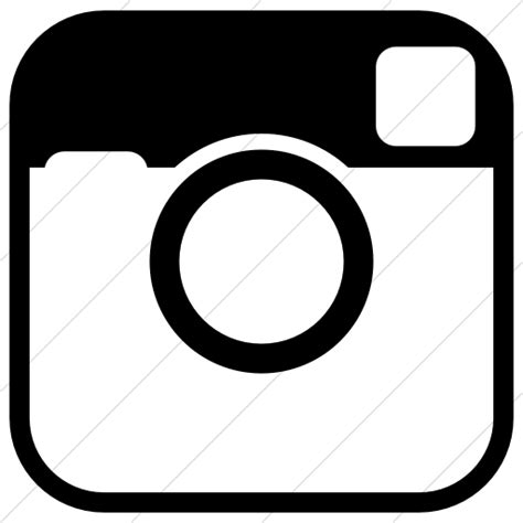 White Instagram Logo Outline by Carlos L 243 Pez Fot 243 Grafo Fot 243 Grafo De Bodas
