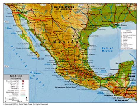 best photos of physical features of mexico sierra madre best photos of physical features of mexico sierra madre