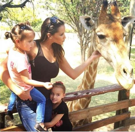 bad liebenberg liebenberg and daughters cutest in 5