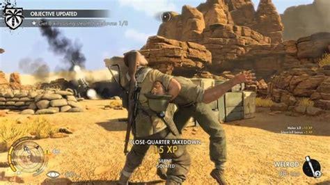 sniper elite 3 full version free download pc games sniper elite 3 game free download full version for pc