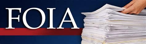 Alaska Records Act Pacific Ocs Region Freedom Of Information Act Boem