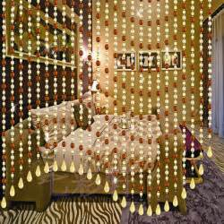 Paper Bead Curtain Best 25 Beaded Curtains Ideas On Pinterest Bead