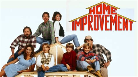 tv shows about home things that bring back memories quot home improvement quot tv show