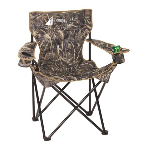 outdoor leisure chairs camo quot big un quot folding c