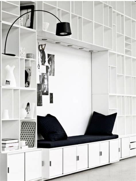 shelving design systems 17 minimalist shelving system design for modern living