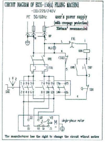 lb commercial food mixer wiring diagram