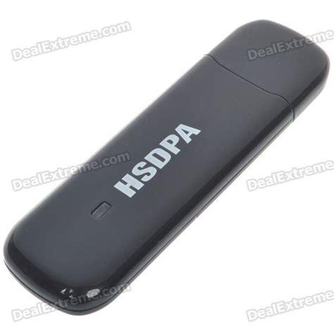 Modem Flash 7 2mbps 7 2mbps hsdpa 3g usb 2 0 wireless modem adapter with tf