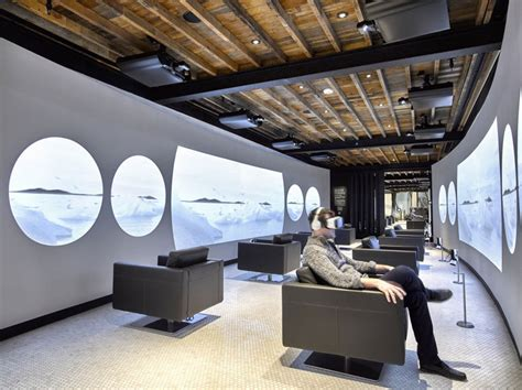 interactive home design nyc brandchannel samsung 837 reinvents retail in new york s