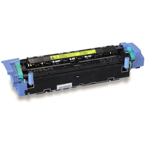 Fuser Fixing Compatible For Hp Laserjet 50005100 Berkualitas hp part q3984a fuser fixing unit 110v 100 000 pages