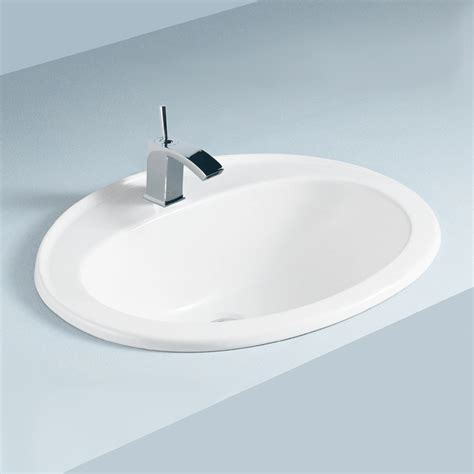 Vanity Basin Units Rak Mira 560mm Inset Basin Rak Mira At Victorian