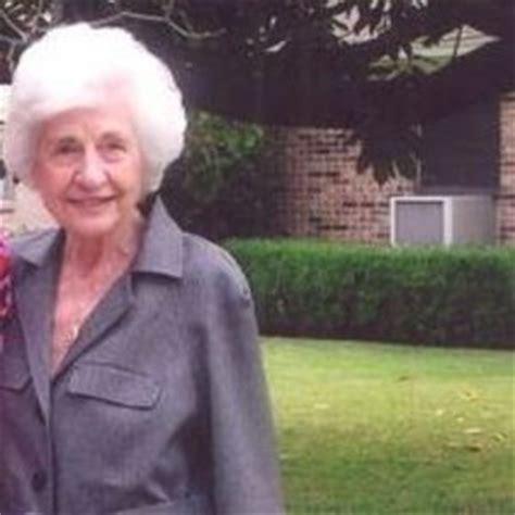 margaret bedford obituary dallas restland