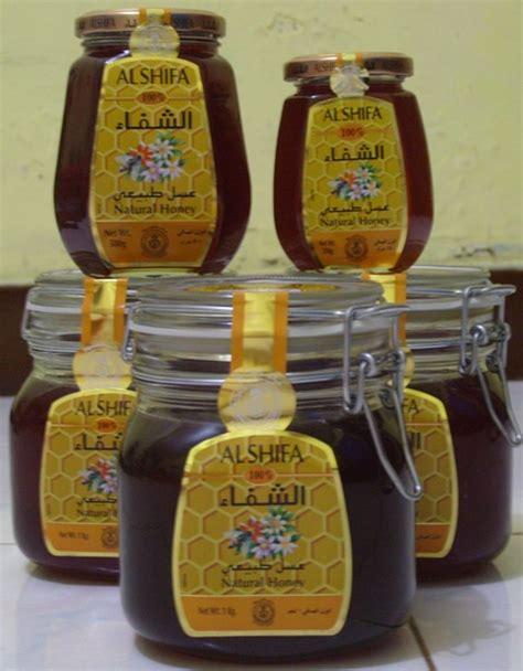 Madu Al Shifa Isi 1 Kg grosir madu al shifa istana herbal