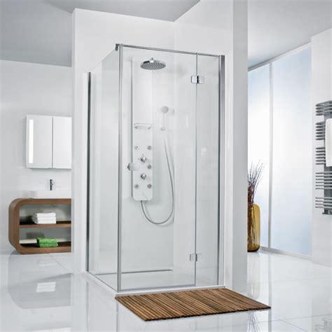 Hsk Shower Doors Hsk Premium Softcube Hinged Shower Door