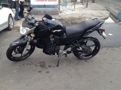 taller rodolfo motos yamaha fz16 y la r15 italika bws clasf
