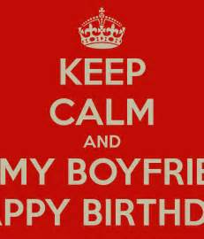 Where Is The Best Place To Hide Money by Keep Calm And Wish My Boyfriend A Happy Birthday Poster