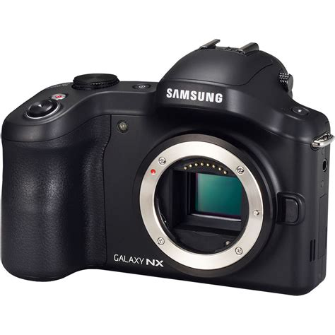 samsung galaxy nx mirrorless samsung galaxy nx android announced with specs