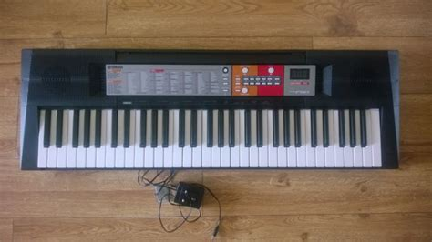 Dan Spesifikasi Keyboard Yamaha Psr F50 yamaha psr f50 portable keyboard for sale in clondalkin dublin from lizecrowl