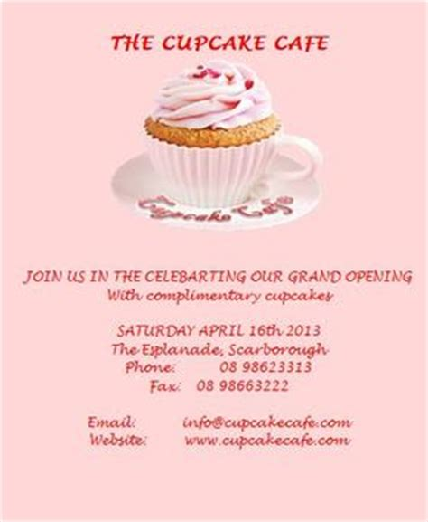 how to have a successful bake sale fundraiser promotional campaign cupcake cafe