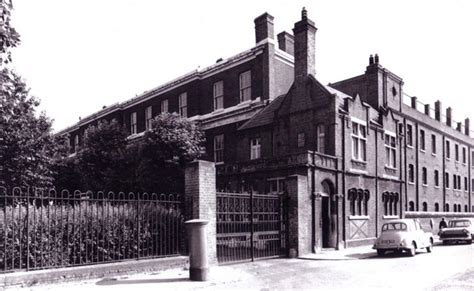 work house music walworth history guide