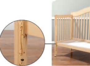 drop side cribs recalled hazards cbc news