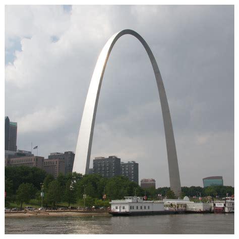 gateway arch st louis gateway arch watts in the world