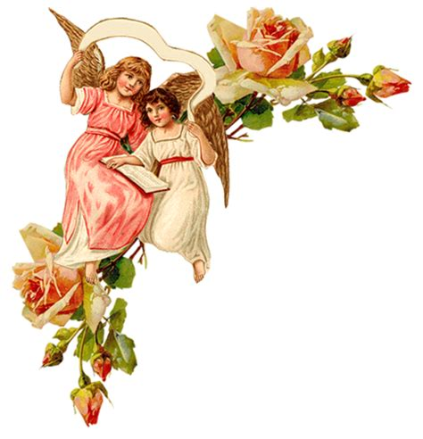 imagenes lindas en png amarna imagens anjinhos com flores imagens em png