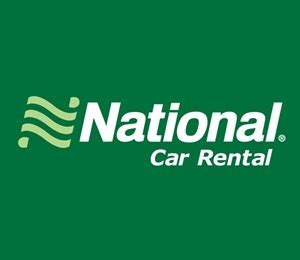 National Sweepstakes - national car rental launches go like a pro sweepstakes