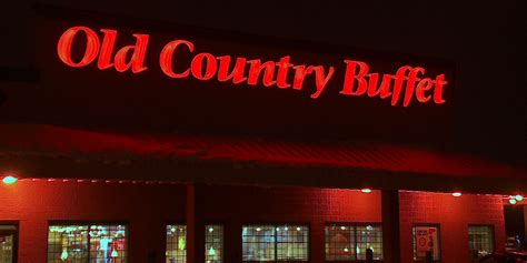 old country buffet christiana de i 95 exit guide