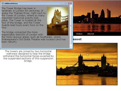dreamweaver cs5 tutorial open browser window behavior how to use the open browser window behavior in dreamweaver