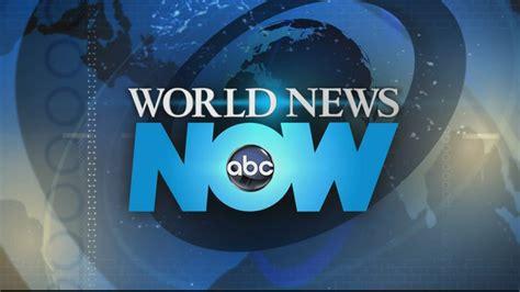 world news abc world news now logopedia the logo and branding site