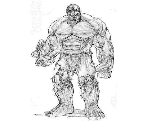 hulk abomination coloring pages free hulk vs coloring pages