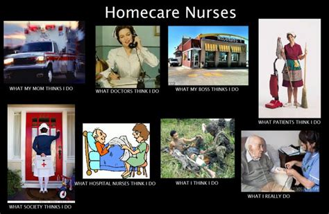 Nursing Home Meme - homecare nurse meme work pinterest medium nurse