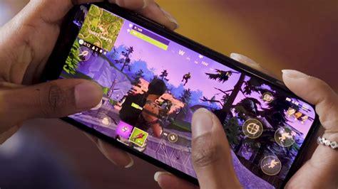 fortnite battle royale mobile fortnite battle royale mobile para ios ya disponible y