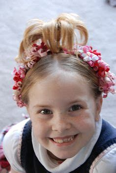Whoville Hairstyles by 1000 Images About S Themed On