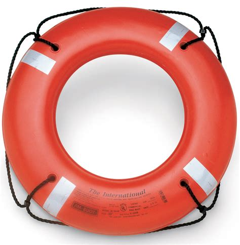 ring rescue orange us coast guard approved rescue buoy ring cmc rescue