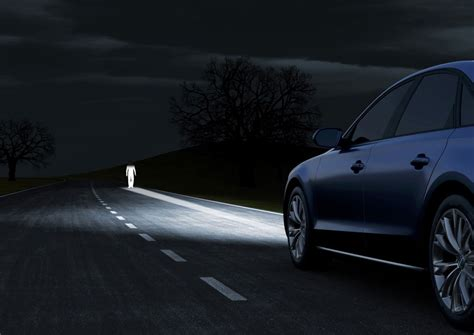 audi matrix headlights audi matrix led tech to debut on a8 facelift this year