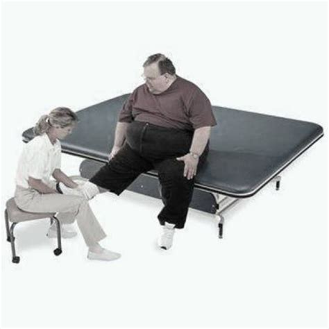 physical therapy tables for sale new midland bariatric power mat platform physical therapy