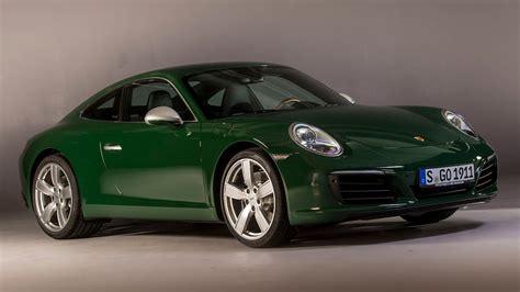 Porsche Autohaus by Produktionsjubil 228 Um Porsche 911 Autohaus De