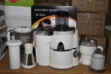 Multifungsi Juicer power juicer kitchen 7 in 1 membuat sayuran jadi