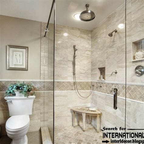 Popular Bathroom Tile Shower Designs Top 10 Bathroom Tile Designs Ideas 2017 Ward Log Homes
