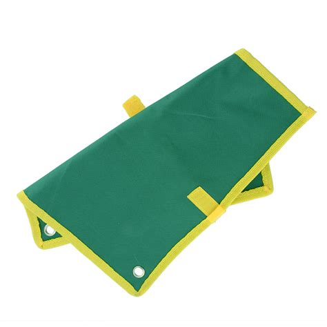 Jo In Portable Bag Out Intl 8 grid wrench tool storage bag green intl lazada